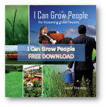 I Can Grow People For Blooming Great Results by Jason Stevens