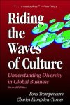 Riding the Waves of Culture - Understanding Diversity in Global Business by Fons Trompenaars