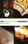 The Newspapers Handbook by Richard Keeble